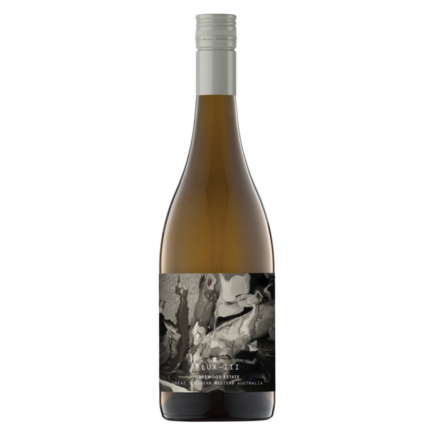 2017 Harewood Estate Flux-III Chardonnay 2