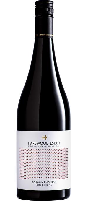 2017 Harewood Estate Reserve Denmark Pinot Noir