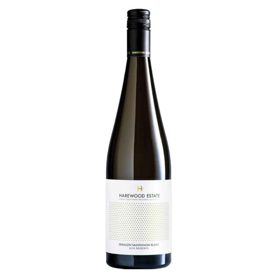 2017 Harewood Estate Reserve Semillon Sauvignon Blanc 2