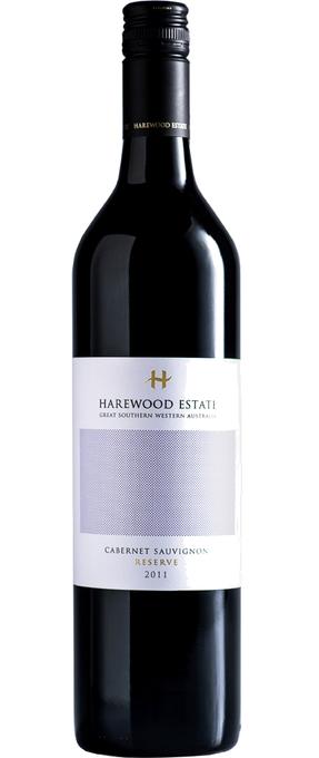 2018 Harewood Estate Reserve Cabernet Sauvignon