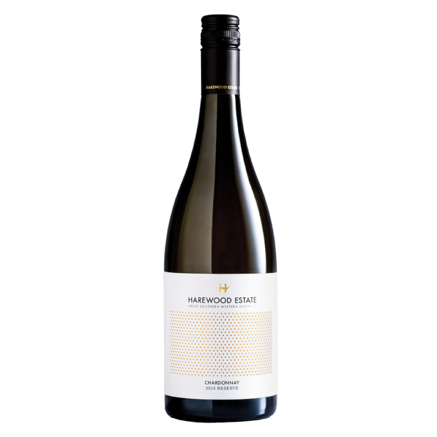 2018 Harewood Estate Reserve Chardonnay 2