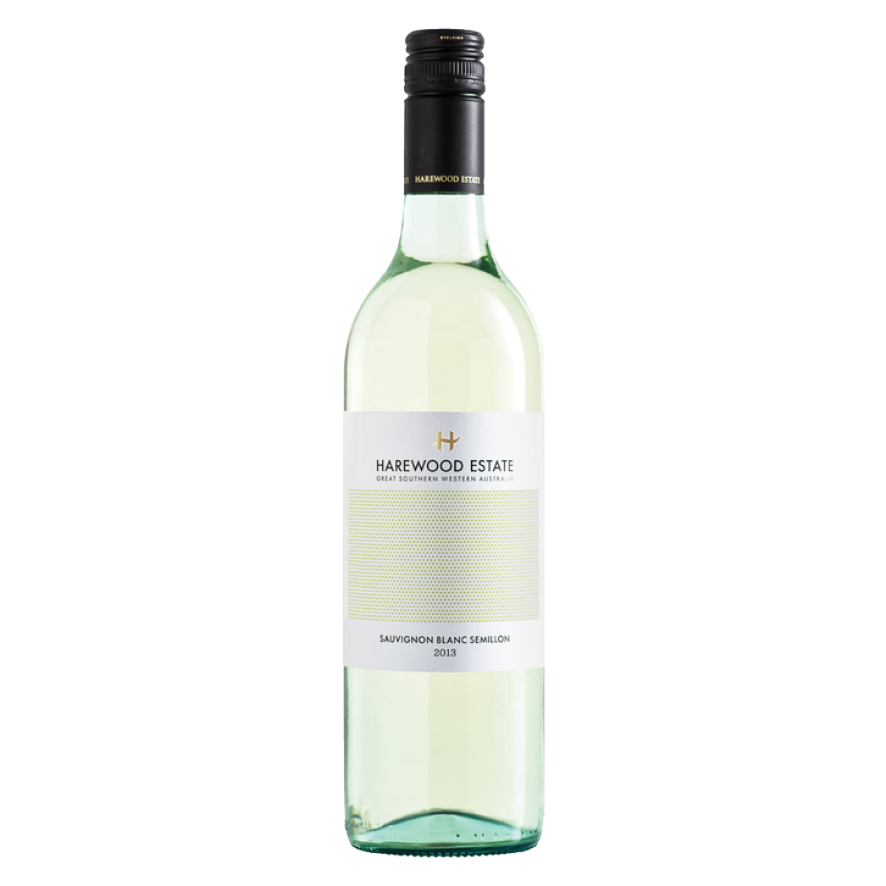 2020 Harewood Estate Sauvignon Blanc Semillon 2