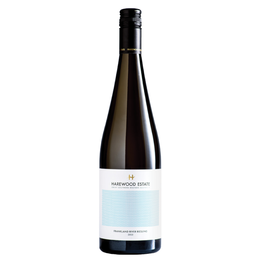2021 Harewood Estate Tunney Riesling 2